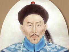 彭玉麟杀了清末第一重臣李鸿章的侄子 李鸿章为何还要其人写信道歉
